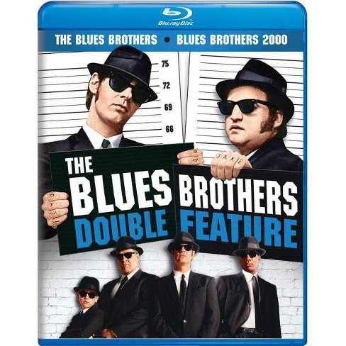 Blues Brothers Collection (Blu-ray) - image 1 of 1