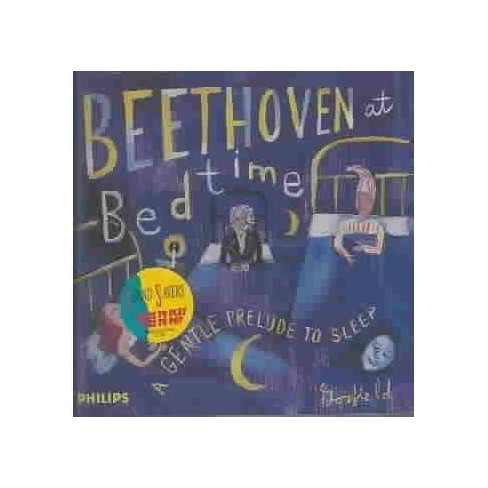 Beethoven at Bedtime (CD) - image 1 of 1