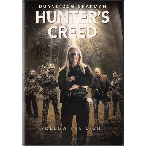Hunter's Creed (DVD)(2020) - image 1 of 1