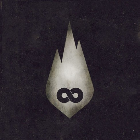 Thousand Foot Krutch - The End Is Where We Begin (CD) - image 1 of 1