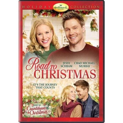 Road to Christmas (DVD) - image 1 of 1