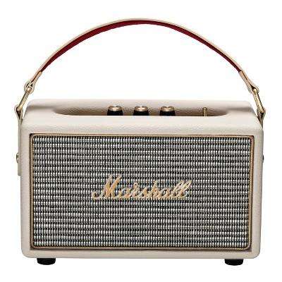 Marshall Kilburn Bluetooth Speaker - Cream (04091190)