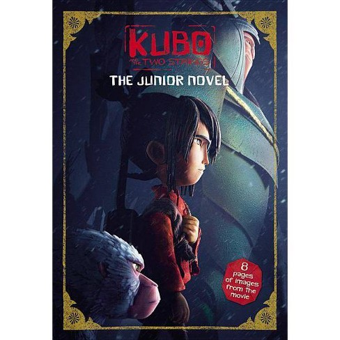 Kubo and the Two Strings - by  Sadie Chesterfield (Paperback) - image 1 of 1