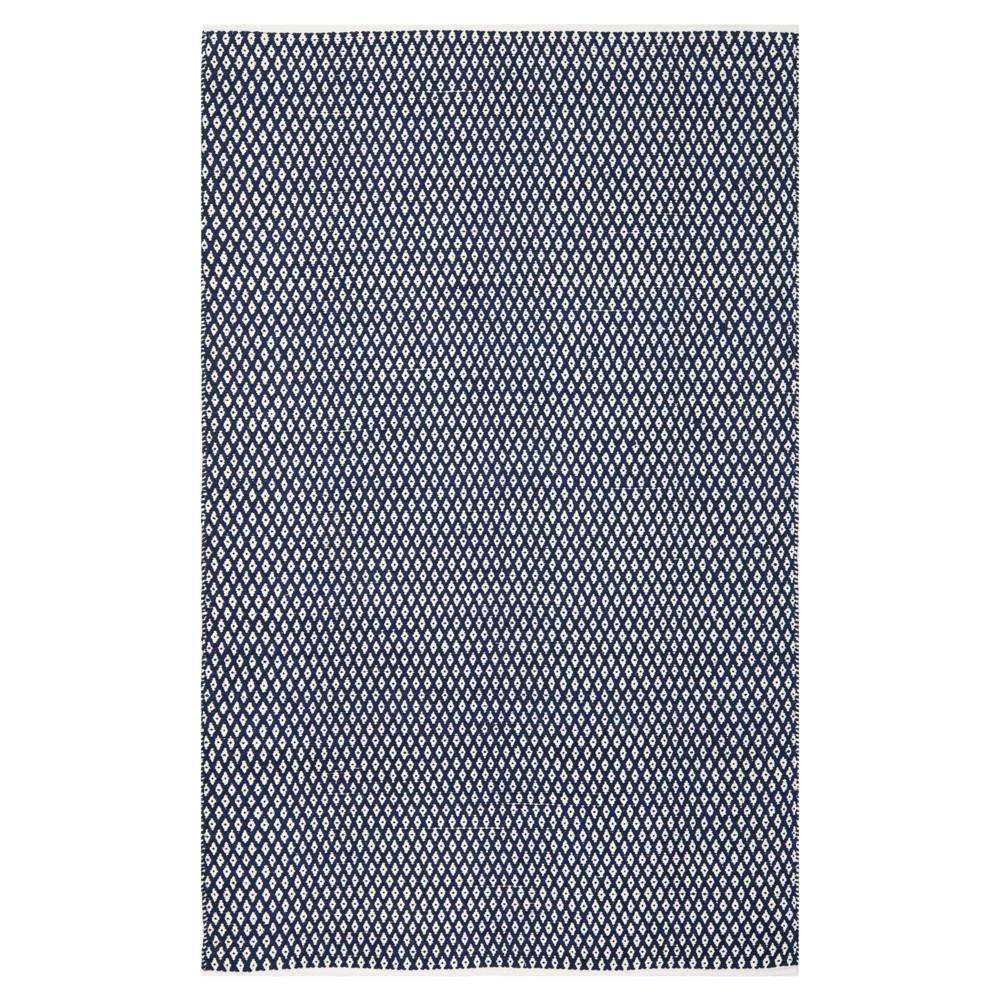 Ramona Area Rug - Navy (Blue) (6'x9') - Safavieh