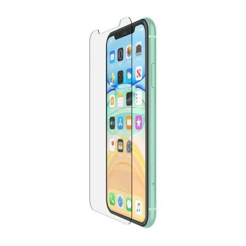 Belkin Apple iPhone ScreenForce TemperedGlass Screen Protector - image 1 of 3
