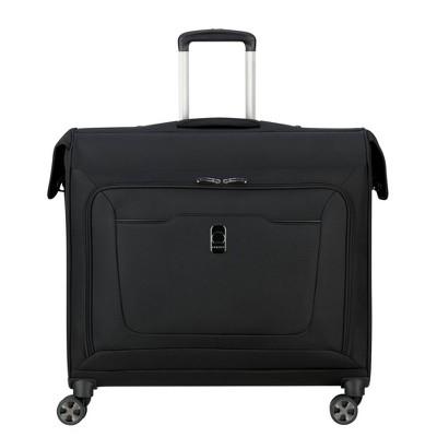 DELSEY Paris Hyperglide Spinner Garment Bag - Black