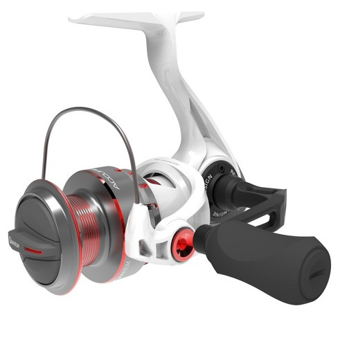 Quantum Accurist S3 PT Spinning Fishing Reel, 6+1 Bearings, Right or Left Hand, Varying Sizes - image 1 of 4