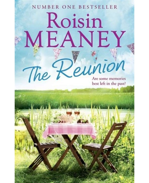 Reunion (Paperback) (Roisin Meaney) - image 1 of 1