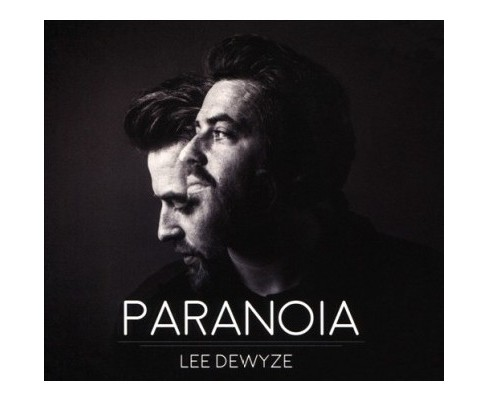 Lee Dewyze - Paranoia (CD) - image 1 of 1