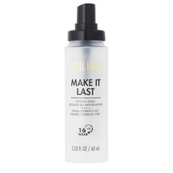 Milani Make It Last Prime + Correct + Set Makeup Setting Spray - 2.03 oz