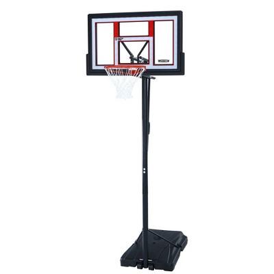 "Lifetime Speed Shift 50"" Portable Basketball Hoop"
