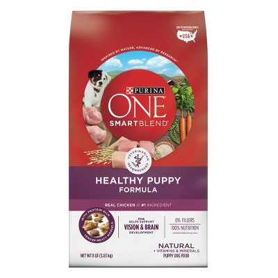Purina ONE Healthy Puppy