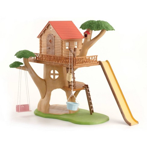 Calico Critters Tree House - image 1 of 4
