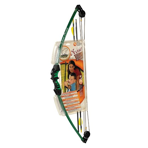Bear Archery Scout Bow Set - image 1 of 1