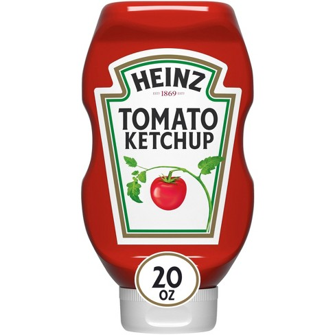 Heinz Squeeze Tomato Ketchup - 20oz - image 1 of 4