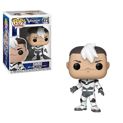 Funko POP! Voltron Shiro Vinyl Figure