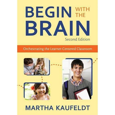 Begin with the Brain - 2 Edition (Paperback) - image 1 of 1