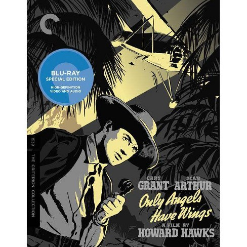 Only Angels Have Wings (Blu-ray) - image 1 of 1