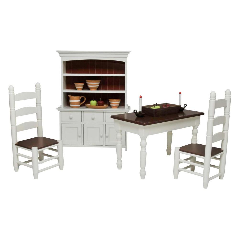 The Queen's Treasures Doll Farm Furniture & Accessory Set, 23pc