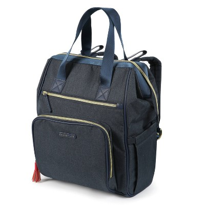 Dabney Lee Liberty Dr. Backpack Diaper Bag