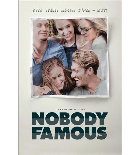 Nobody Famous (DVD) - image 1 of 1