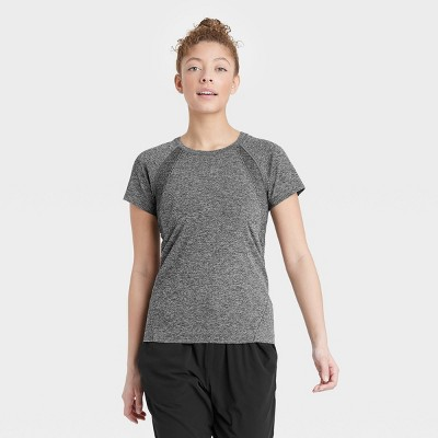Women's Seamless Short Sleeve T-Shirt - All in Motion™