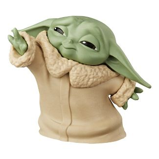 Star Wars The Bounty Collection The Child Collectible Toys Froggy Snack, Force Moment Figure 2-Pack
