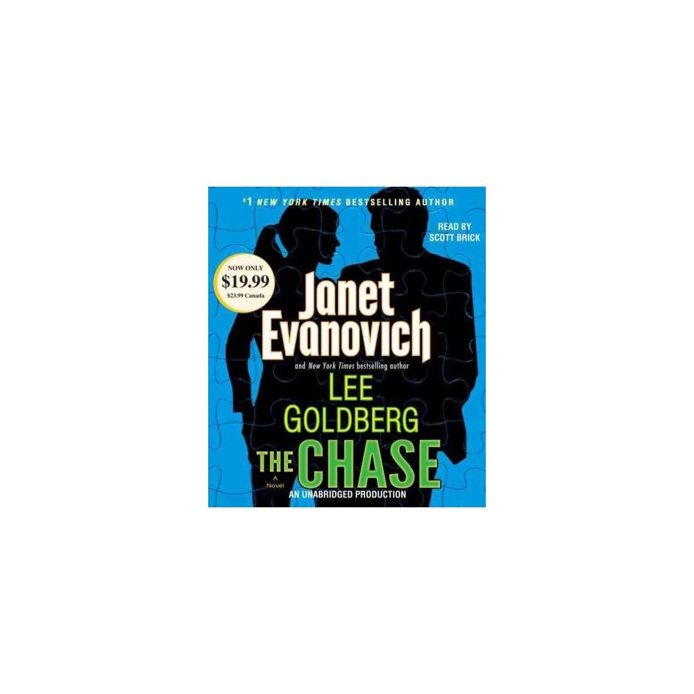 Chase (Unabridged) (CD/Spoken Word) (Janet Evanovich & Lee Goldberg)