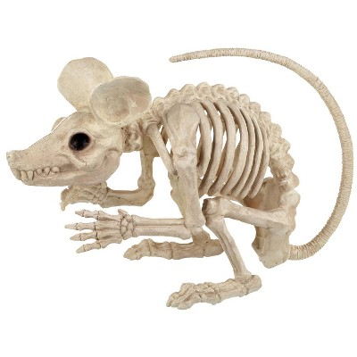 "21.5"" Rat Attack Halloween Decorative Prop"