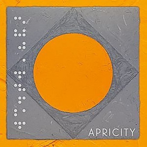 Syd Arthur - Apricity (CD) - image 1 of 1