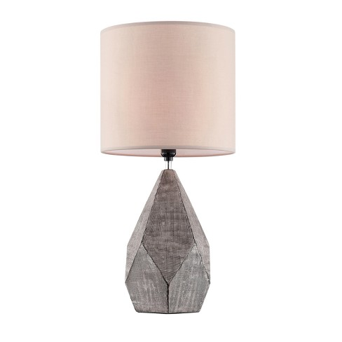 25 Traditional Ceramic Table Lamp With
