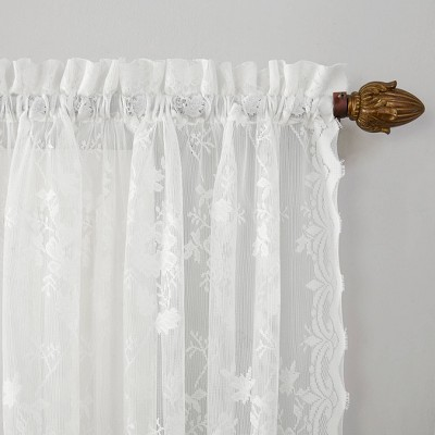 Curtains Lace Target
