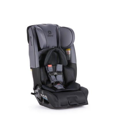 Diono Radian 3 RXT All-in-One Convertible Car Seat - Dark Gray