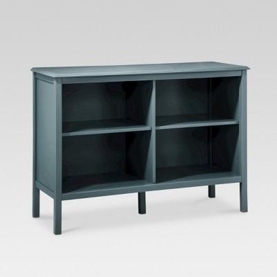31.3  Bookshelf Overcast 4 Shelves - Threshold™