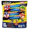 Heroes of Goo Jit Zu Marvel Hero 4-Pack - image 3 of 4