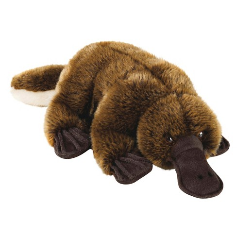 Lelly National Geographic Platypus Plush - image 1 of 1
