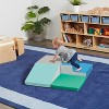 ECR4Kids SoftZone Junior Foam Corner Climber - Indoor Active Play for Babies and Toddlers - image 3 of 4