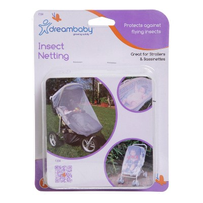 Dreambaby Stroller & Play-Yard Insect Netting