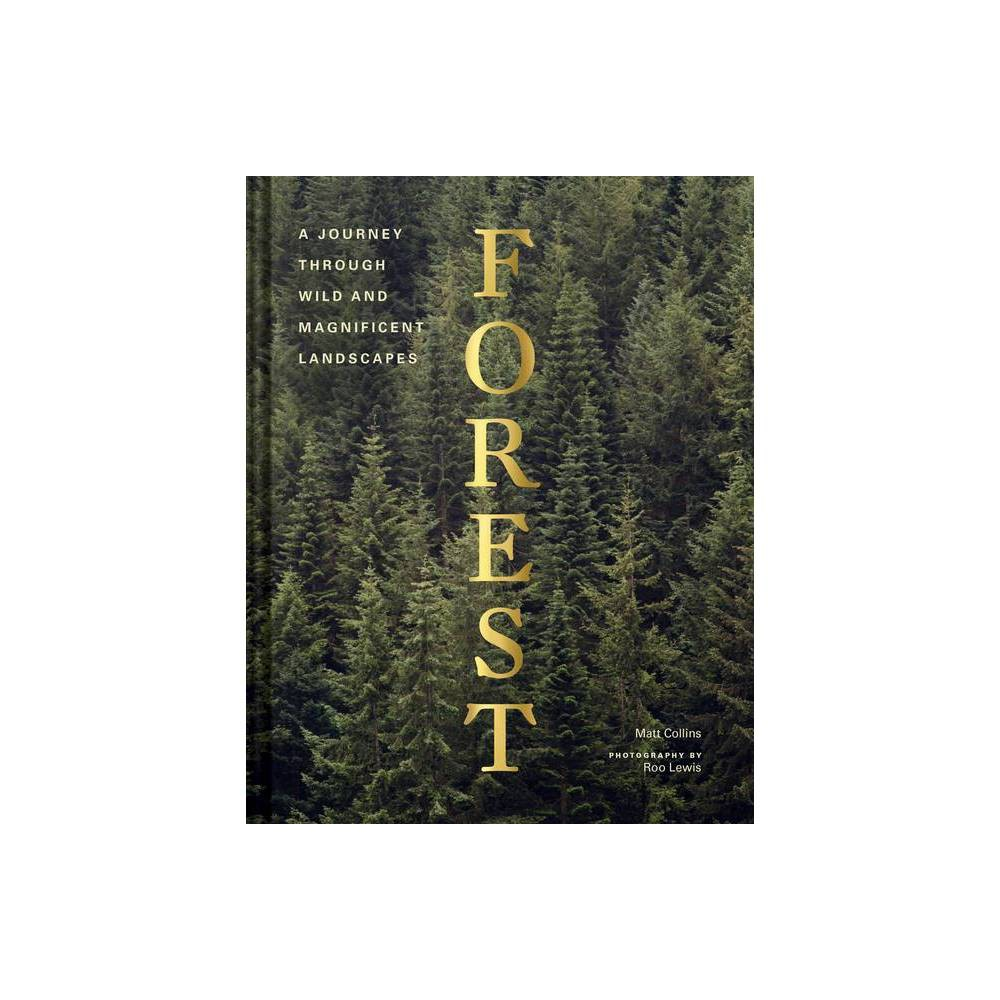 Forest By Matt Collins Hardcover