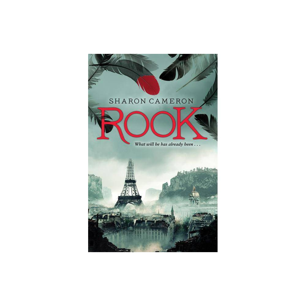 Rook By Sharon Cameron Hardcover