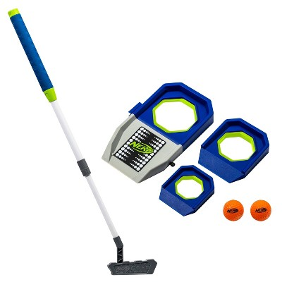Franklin Sports Nerf Golf Set