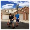 "Lifetime Stream Line 44"" Steel Portable Basketball Hoop - image 3 of 4"