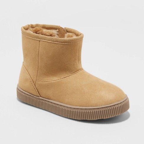 Toddler Boys' Arias Winter Boots - Cat & Jack™ - image 1 of 3
