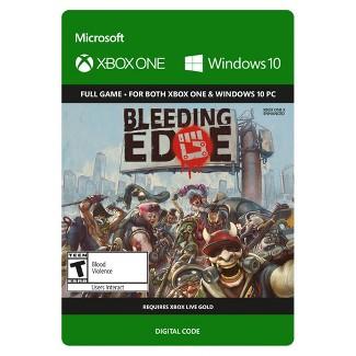 Bleeding Edge - Xbox One (Digital) : Target