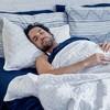 Standard Shredded Memory Foam Hybrid Bed Pillow - Gravity - image 3 of 4