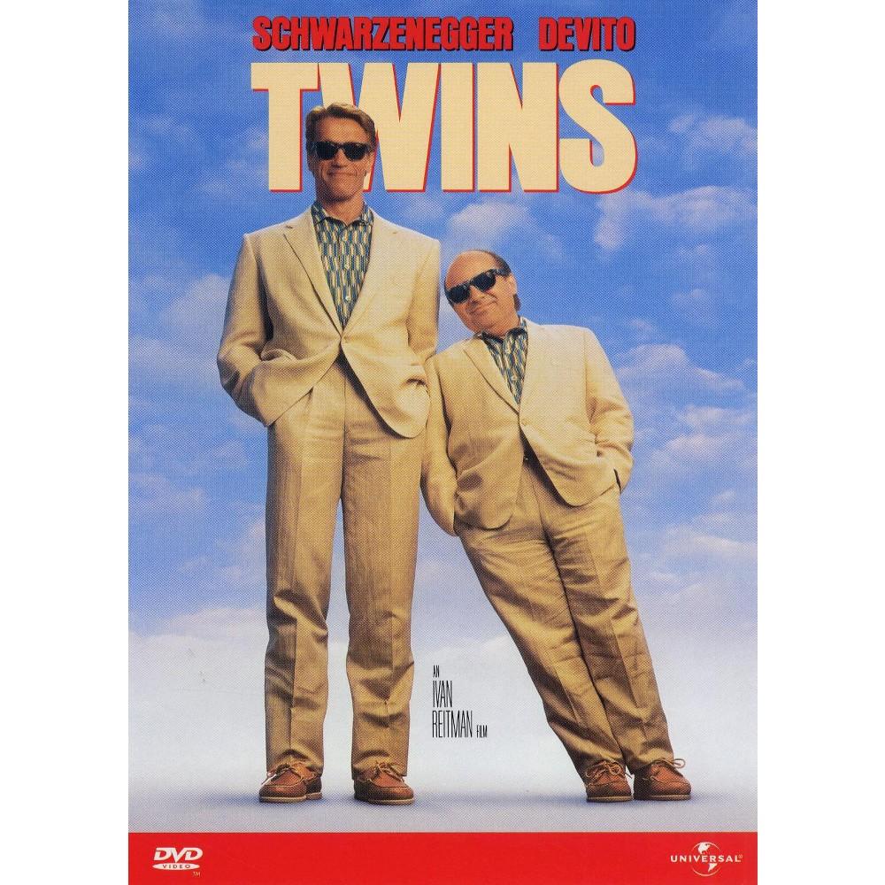 Twins (dvd_video), Movies