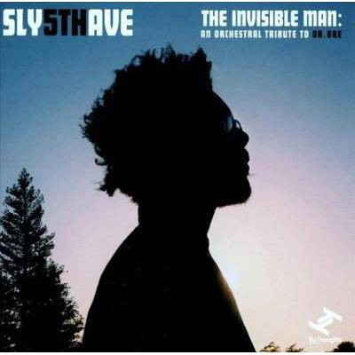 SLY5THAVE - Invisible Man: An Orchestral Tribute To Dr. Dre (CD)