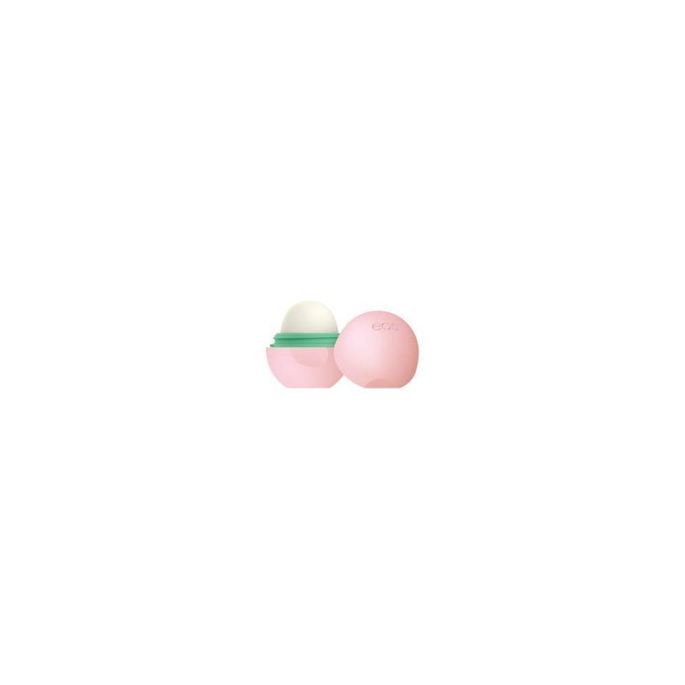 Image of eos Apricot Sphere Lip Balm - 0.25oz