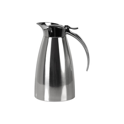 Frieling Elina Insulated server, mirror finish, 20 fl. Oz., Stainless steel