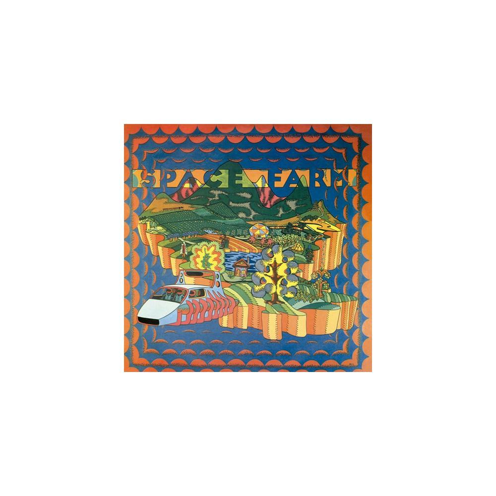 Space Farm - Space Farm (Vinyl)